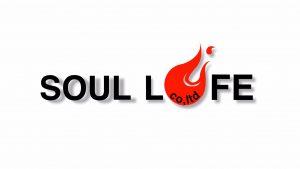 SOUL LIFE(ソウルライフ)のロゴ